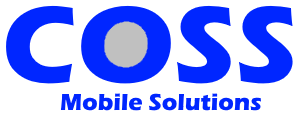 COSS Mobile Solutions Support